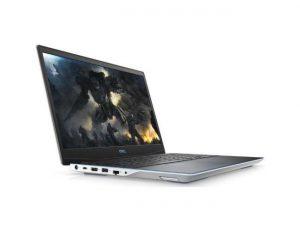 """Dell G3 3590 (NOT15128) gejmerski laptop 15.6"""" FHD Intel Quad Core i5 9300H 8GB 512GB SSD GeForce GTX1660Ti Ubuntu beli 3-cell"""