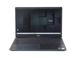 """Dell G3 3590 (NOT15130) gejmerski laptop 15.6"""" FHD Intel Quad Core i5 9300H 8GB 512GB SSD GeForce GTX1650 Win10 Pro crni 3-cell"""