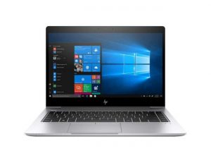 "HP EliteBook 840 G6 (6XD42EA) laptop 14"" FHD Intel Quad Core i5 8265U 8GB 256GB SSD Intel UHD 620 Win10 Pro srebrni 3-cell"