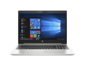 "HP ProBook 450 G6 (5PQ29EA) laptop 15.6"" FHD Intel Quad Core i7 8565U 16GB 512GB SSD GeForce MX130 Win10 Pro srebrni 3-cell"