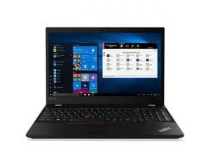 """Lenovo ThinkPad P53s (20N6001JCX) laptop 15.6"""" FHD Intel Quad Core i7 8665U 16GB 512GB SSD Quadro P520 Win10 Pro crni"""