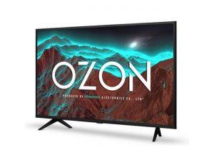 """Ozon by Hisense H32Z5600 Smart TV 32"""" HD Ready DVB-T2"""