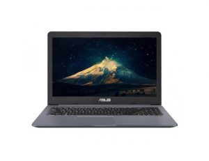 "Asus VivoBook Pro 15 N580GD-E4192T laptop 15.6"" FHD Intel Quad Core i5 8300H 8GB 1TB GeForce GTX1050 Win10 sivi 3-cell"
