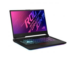 "Asus ROG Strix G15 G512LV-HN034 gejmerski laptop 15.6"" FHD Intel Hexa Core i7 10750H 16GB 1TB SSD GeForce RTX2060 crni 4-cell"