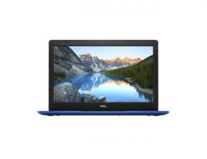 "Dell Inspiron 3580 (NOT15141) laptop 15.6"" HD Intel Celeron 4205U 4GB 500GB Intel UHD Graphics DVD RW Ubuntu plavi 3-cell"