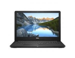 "Dell Inspiron 3580 (NOT15147) laptop 15.6"" HD Intel Celeron 4205U 4GB 500GB Intel UHD Graphics DVD RW Ubuntu crni 3-cell"