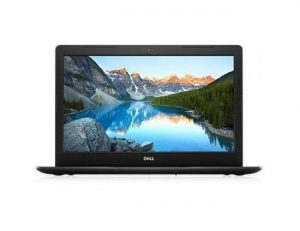 "Dell Inspiron 3593 (NOT15665) laptop 15.6"" FHD Intel Quad Core i5 1035G1 16GB 512GB SSD GeForce MX230 Ubuntu crni 3-cell"