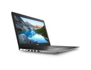 "Dell Inspiron 3593 (NOT15171) laptop 15.6"" FHD Intel Core i3 1005G1 4GB 1TB Intel UHD Graphics Ubuntu srebrni 3-cell"
