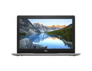 "Dell Inspiron 3593 srebrni laptop 15.6"" FHD Intel Core i3 1005G1 8GB 256GB SSD Intel UHD Graphics Ubuntu 3-cell"