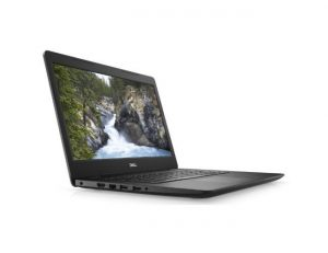 "Dell Vostro 3491 (NOT15542) laptop 14"" FHD Intel Quad Core i5 1035G1 4GB 256GB SSD GeForce MX230 Ubuntu crni 3-cell"