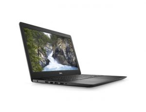 "Dell Vostro 3591 (NOT15538) laptop 15.6"" FHD Intel Quad Core i7 1065G7 8GB 512GB SSD GeForce MX230 Ubuntu crni 3-cell"