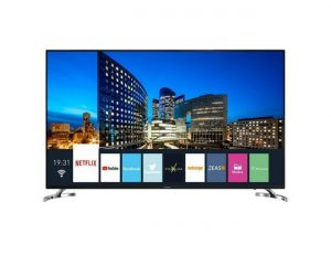 "Grundig 50 VLX 7860 Smart TV 50"" 4K Ultra HD DVB-T2"