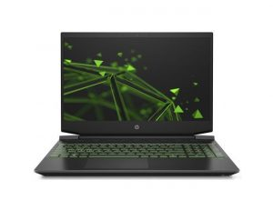 "HP Pavilion Game 15-ec0016nm (8PR82EA) gejmerski laptop 15.6"" FHD AMD Ryzen 5 3550H 16GB 256GB SSD GeForce GTX1650 crni 3-cell"