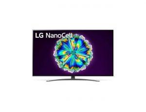 "LG 65NANO863NA Smart TV 65"" 4K Ultra HD DVB-T2"