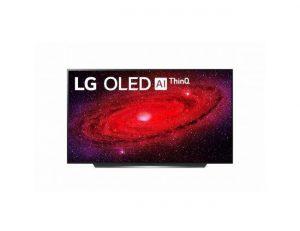 """LG OLED77CX3LA Smart OLED TV 77"""" 4K Ultra HD DVB-T2"""