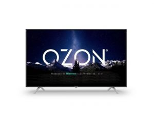 "Ozon H55Z6000 Smart TV 55"" 4K Ultra HD DVB-T2"
