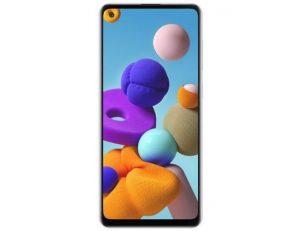 "Samsung Galaxy A21s (4/64GB) beli mobilni 6.5"" Octa Core Exynos 850 2.0GHz 4GB 64GB 48Mpx+8Mpx+2Mpx+2Mpx Dual Sim"