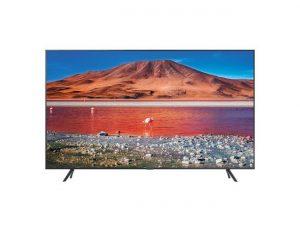 "Samsung UE70TU7172UXXH Smart TV 70"" 4K Ultra HD DVB-T2"