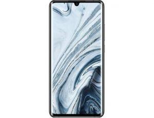 "Xiaomi Mi Note 10 Lite (MZB9200EU) crni mobilni 6.47"" Octa Core Snapdragon 730G do 2.2GHz 6GB 64GB 64Mpx+8Mpx+5Mpx+2Mpx Dual Sim"
