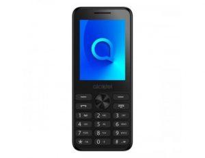 "Alcatel 2003D tamno sivi mobilni 2.4"" 0.3Mpx"