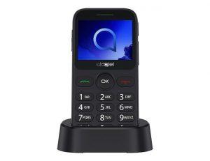 "Alcatel 2019G sivi mobilni 2.4"" 2Mpx"