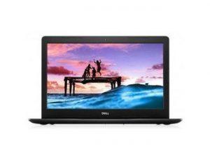 "Dell Inspiron 3593 (NOT15965) laptop Intel® Quad Core™ i7 1065G7 15.6"" FHD 16GB 512GB SSD Intel® Iris Plus Ubuntu crni 3-cell"