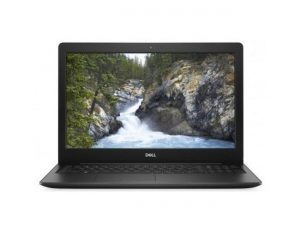 "Dell Vostro 3590 (NOT15843) laptop 15.6"" FHD Intel® Quad Core™ i7 10510U 16GB 256GB SSD Radeon 610 Ubuntu crni 3-cell"