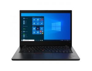 "Lenovo ThinkPad L14-G1 (20U10016CX) laptop Intel® Quad Core™ i7 10510U 14"" FHD 16GB 512GB SSD Intel® UHD Graphics Win10 Pro crni"
