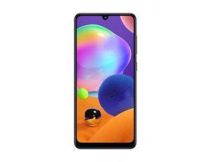 "Samsung Galaxy A31 (SM-A315GZKUEUF) crni mobilni 6.4"" Octa Core Mediatek MT6768 Helio P65 do 2.0GHz 4GB 64GB 48Mpx+8Mpx+5Mpx+5Mpx Dual Sim"