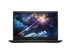 """Dell G3 3500 (NOT15852) gejmerski laptop Intel® Hexa Core™ i7 10750H 15.6"""" FHD 300-nit 16GB 512GB SSD GeForce GTX 1650Ti Ubuntu crni 3-cell"""