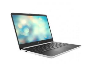 "HP 14s-dq1002nm (7ZP37EA) laptop Intel® Core™ i3 1005G1 14"" FHD 8GB 256GB SSD Intel® UHD Graphics srebrni 3-cell"