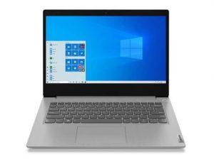 "Lenovo IdePad 3 14ADA05 (81W0005TYA) laptop 14"" FHD 8GB 512GB SSD Ryzen 5 3500U Radeon Vega 8 sivi"