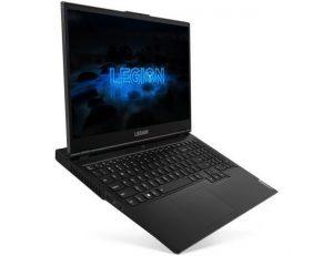 "Lenovo Legion 17IMH05 (82B30034YA) laptop Intel® Hexa Core™ i7 10750H 17.3"" FHD 16GB 512GB SSD GeForce GTX1650 crni"