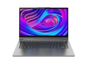 "Lenovo Yoga C940-14IIL (81Q900AWYA) 2u1 laptop 14"" FHD touch Intel® Quad Core™ i5 1035G4 8GB 256GB SSD Intel® Iris Plus Win10 Pro sivi"