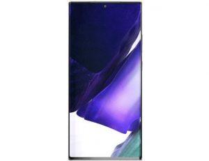 """Samsung Galaxy Note 20 Ultra (SM-N985FZKGEUF) crni mobilni telefon 6.9"""" Octa Core Exynos 990 do 2.7GHz 8GB 256GB 108Mpx+12Mpx12Mpx Dual"""