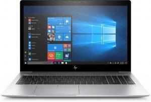 """HP EliteBook 850 G5 (3JY14EA) laptop 15.6"""" FHD Intel® Quad Core™ i5 8250U 8GB 256GB SSD Radeon RX540 Win10 Pro srebrni 3-cell"""