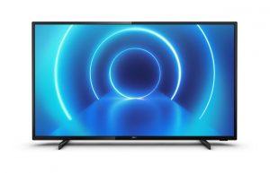 "Philips 50PUS7505/12 Smart TV 50"" 4K Ultra HD DVB-T2"