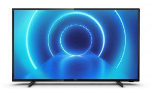 "Philips 43PUS7505/12 Smart TV 43"" 4K Ultra HD DVB-T2"