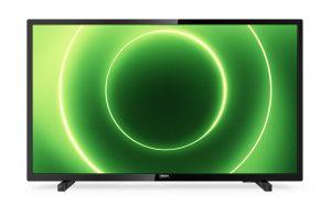"Philips 32PHS6605/12 Smart TV 32"" HD ready DVB-T2"