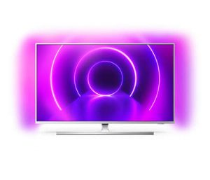 """Philips 65PUS8545/12 Smart TV 65"""" 4K Ultra HD DVB-T2 Android"""