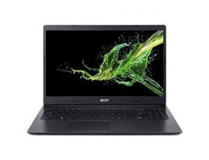 "Acer Aspire 3 A315 (NOT16028) laptop Intel® core i3 8130U 15.6"" FHD 4GB 256GB SSD Intel® UHD 620 crni"