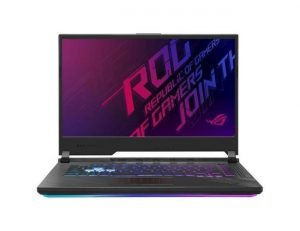 "Asus ROG Strix G15 G512LW-HN037 gejmerski laptop Intel® Hexa Core™ i7 10750H 15.6"" FHD 16GB 512GB SSD GeForce RTX2070 crni 4-cell"