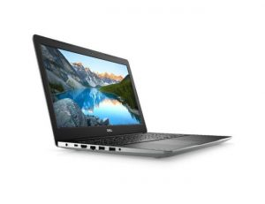 "Dell Inspiron 3593 laptop 15.6"" FHD Intel® Quad Core™ i5 1035G1 16GB 512GB SSD GeForce MX230 Ubuntu srebrni 3-cell"