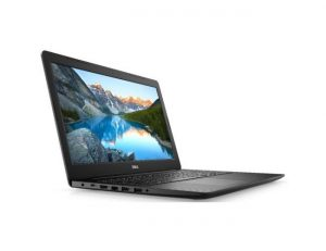 "Dell Inspiron 3593 (NOT15384) laptop 15.6"" FHD Intel® Quad Core™ i5 1035G1 4GB 256GB SSD GeForce MX230 Ubuntu crni 3-cell"