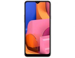 """Samsung A20s crni mobilni 6.5"""" Octa Core Snapdragon 450 1.8GHz 3GB 32GB 13Mpx+8Mpx+5Mpx Dual Sim"""
