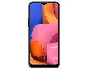 """Samsung A20s plavi mobilni 6.5"""" Octa Core Snapdragon 450 1.8GHz 3GB 32GB 13Mpx+8Mpx+5Mpx Dual Sim"""