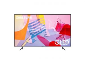 "Samsung QE43Q65TAUXXH Smart TV 43"" 4K Ultra HD DVB-T2 QLED"