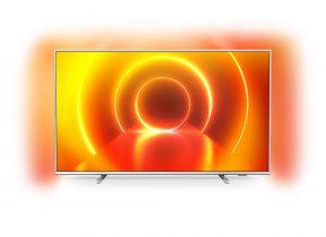 "Philips 70PUS7855/12 Smart TV 70"" 4K Ultra HD DVB-T2"