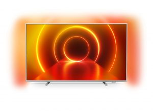 "Philips 43PUS7855/12 Smart TV 43"" 4K Ultra HD DVB-T2"