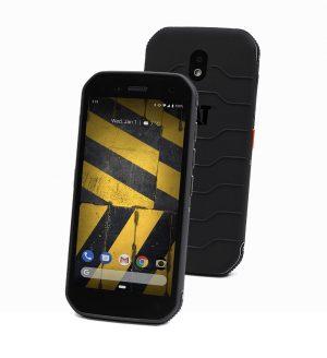 """Cat S42 crni mobilni 5.5"""" Quad Core Mediatek MT6761D Helio A20 1.8GHz 3GB 32GB 13Mpx Dual Sim"""